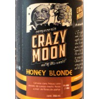 Crazy Moon Honey Blonde
