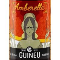 Guineu Amberella
