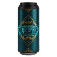 Attik Brewing Roastin'