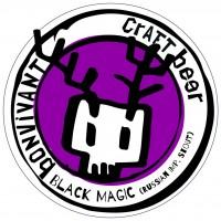 Bonvivant Black Magic