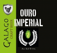 ouro-imperial
