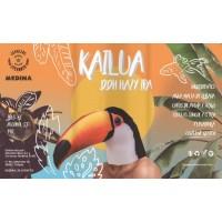 Speranto / Medina Kailua