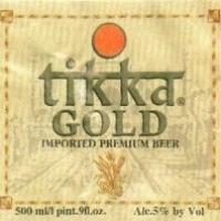 Tikka Gold