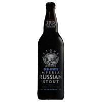 Stone Imperial Russian Stout Chai Spiced