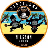 Edge Brewing / De Moersleutel Nilsson