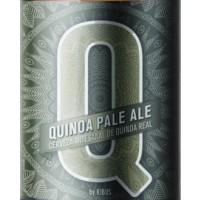 Kibus Quinoa Pale Ale Bio