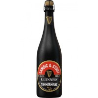 Timmermans / Guinness Lambic & Stout