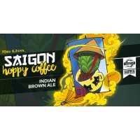 Guineu / Lambrate Saigon Hoppy Coffee