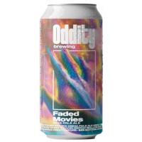 Oddity Faded Movies