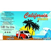 Carma California Dreaming