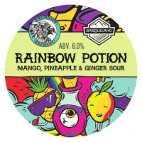 Amundsen / Basqueland Rainbow Potion