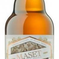 Maset Cerveza de Abadía Premium
