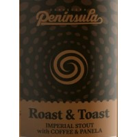 Península Roast & Toast