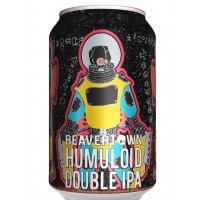 Beavertown Humuloid