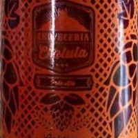 Cholula Pale Ale Golding
