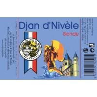 Jandrain-Jandrenouille Djan d'Nivèle