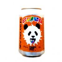 Panda Beer Suco