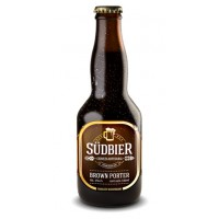 Südbier Brown Porter