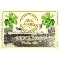 Ales Agullons Edgard Pale Ale