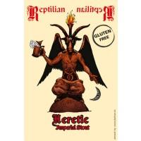 Reptilian Heretic Gluten Free