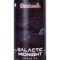 Península Galactic Midnight