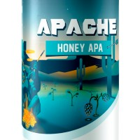 Castreña Apache