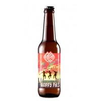 Cervezas Silvestres Hoppy Pils