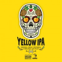 Barcelona Beer Company / Guineu Yellow IPA