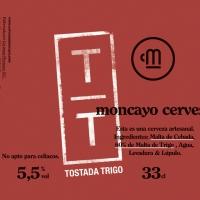 Moncayo Tostada Trigo