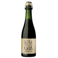 Letra On OAK BA Portuguese Grape Ale