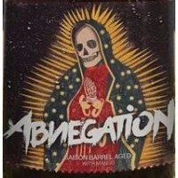 La Calavera Abnegation