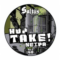 Saltus Hop Take!