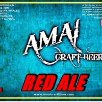 Amai Red Ale