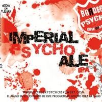 Border Psycho Imperial Psycho Ale IPA