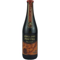 Jolly Roger English Porter