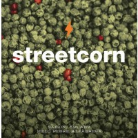 Garage Beer Co / Wicked Weed Streetcorn