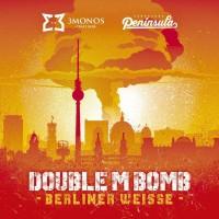 Península / 3Monos Double M Bomb