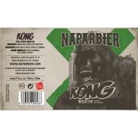 Naparbier Kong