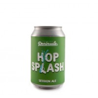 Península Hop Splash