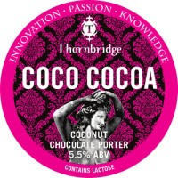 Thornbridge Coco Cocoa