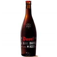 Duvel Barrel Aged Batch 3 - 2018
