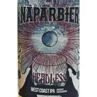 Naparbier Headless