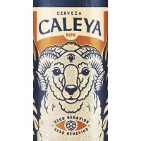 Caleya Herd Behavior