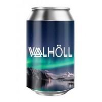 Castelló Beer Factory / Valhalla Valhöll