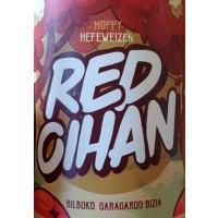 Honigmann Red Oihan