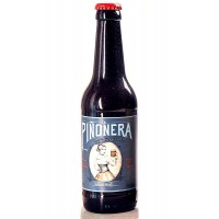 La Piñonera Winter Ale