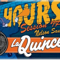 La Quince 15 Hours Session IPA Nelson Sauvin