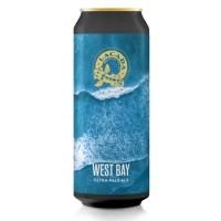 Lacada West Bay