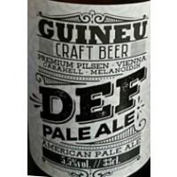 Guineu DEF Pale Ale