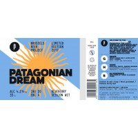 Brussels Beer Project Patagonian Dream